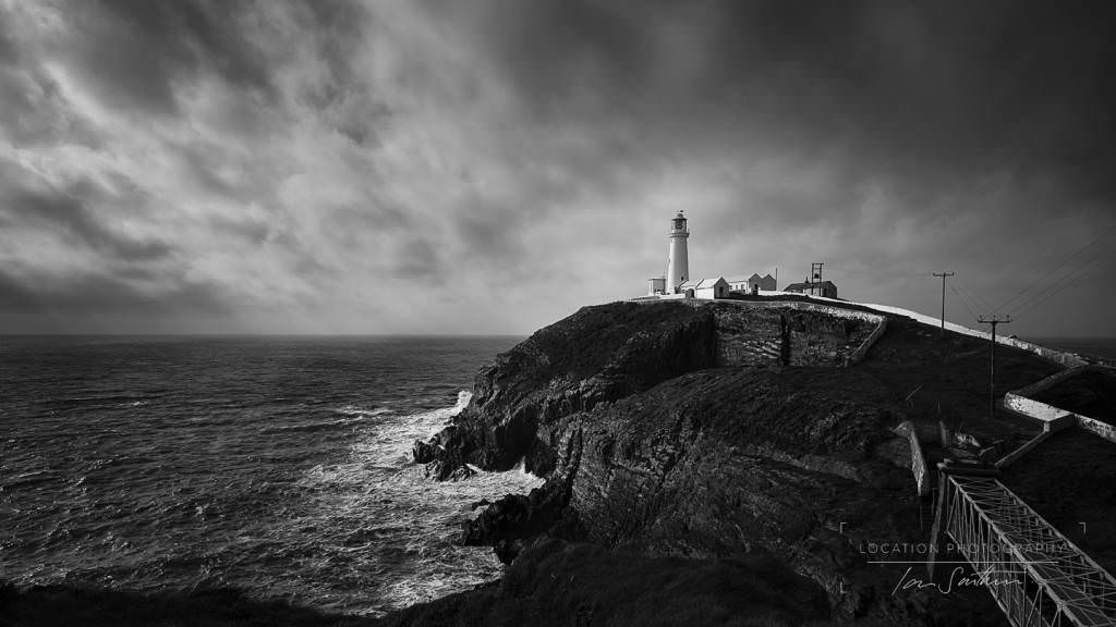 Landscape photography in anglesey north wales